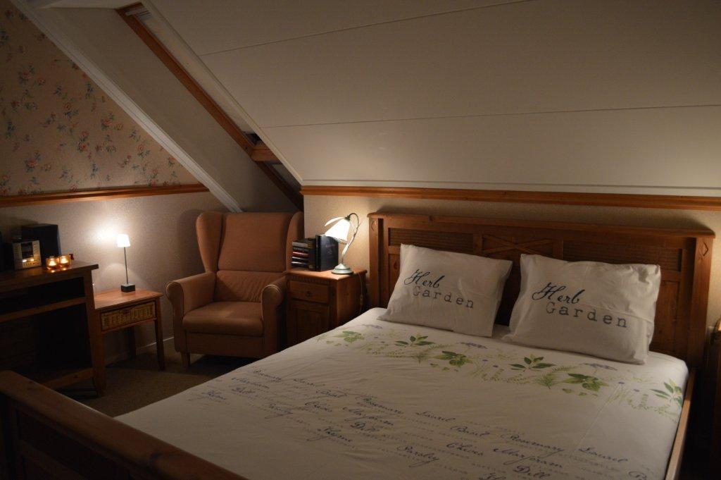 Keukenkast Inrichten : Kamer romantisch maken tweepersoons bed meter ...